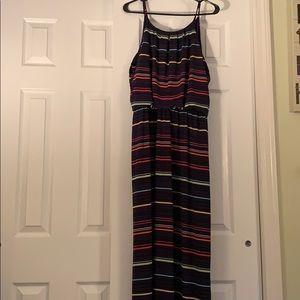 Maurice Maxi Dress - Size XL